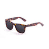 OCEAN Sunglasses BOJpro model LOWERS 59000.5 Frame Demy Brown & Lens Smoke