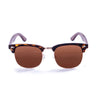 OCEAN Sunglasses BOJpro model REMEMBER 56010.2 Frame Demy Brown & Lens Brown