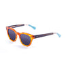 OCEAN Sunglasses BOJpro model SANTA CRUZ 62000.32 Frame Brown Red & Lens Brown