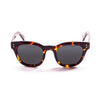 OCEAN Sunglasses BOJpro model SANTA CRUZ 62000.5 Frame Demy Brown & Lens Smoke