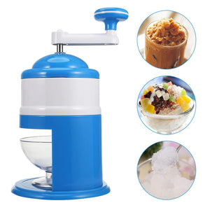 Snow Ice Cone Maker