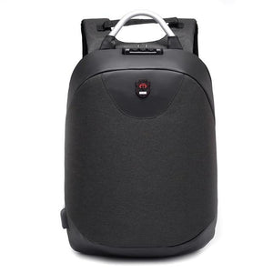 Anti Theft Travel & Business Backpack