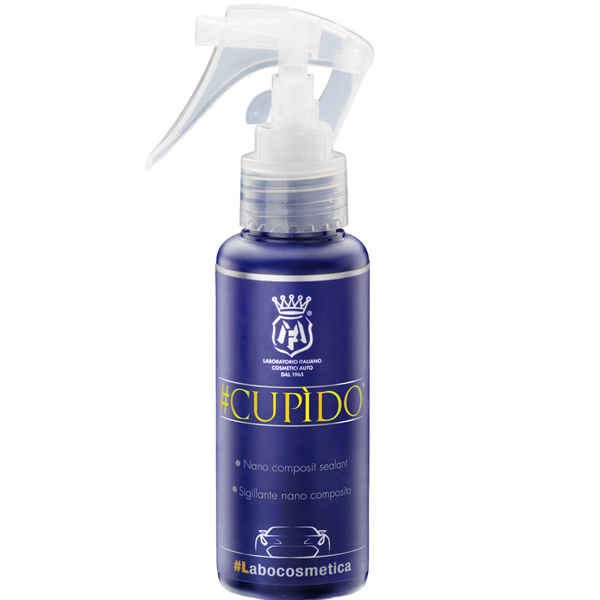 CUPIDO (Ceramic Sealant) 100ml (8.45oz)
