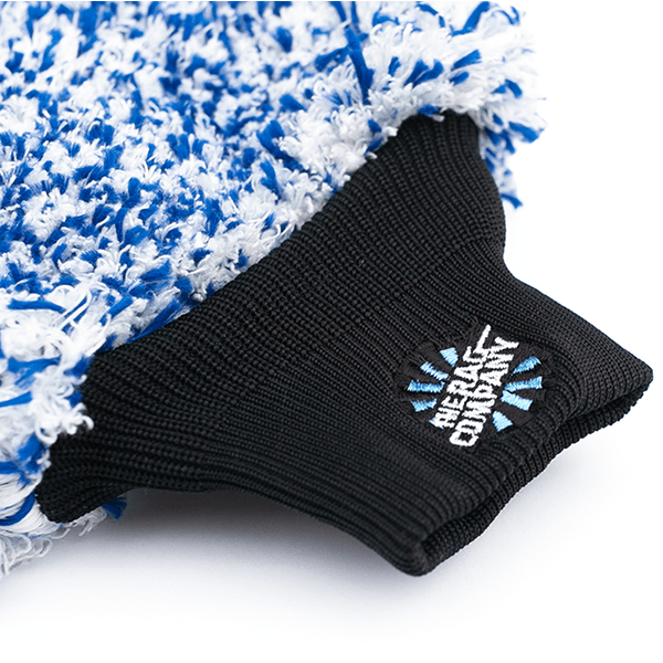 CYCLONE WASH MITT PREMIUM KOREAN MICROFIBER