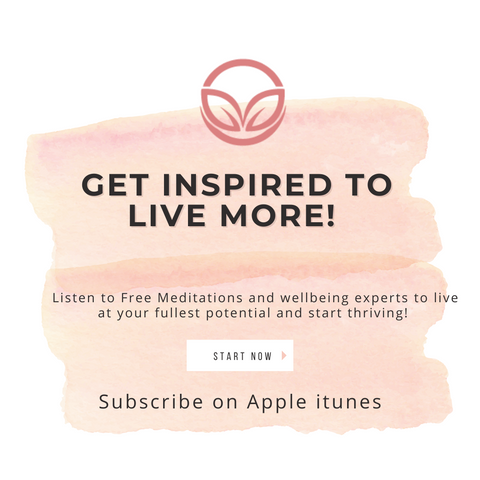 Happy Being Well Podcast on Apple itunes