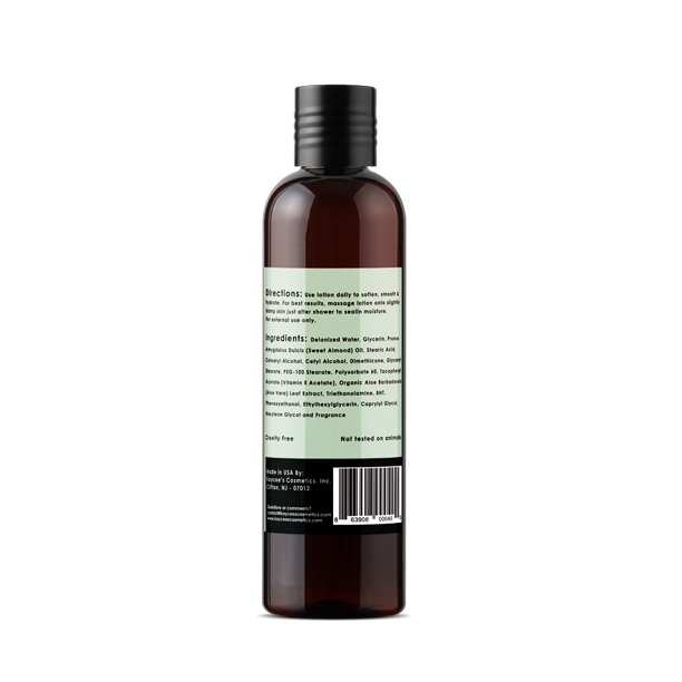 Hand & Body Lotion - Clarity