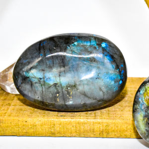 Labradorite Polished Stones