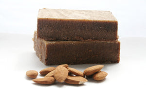 Cinnamon Honey and Almond Soap