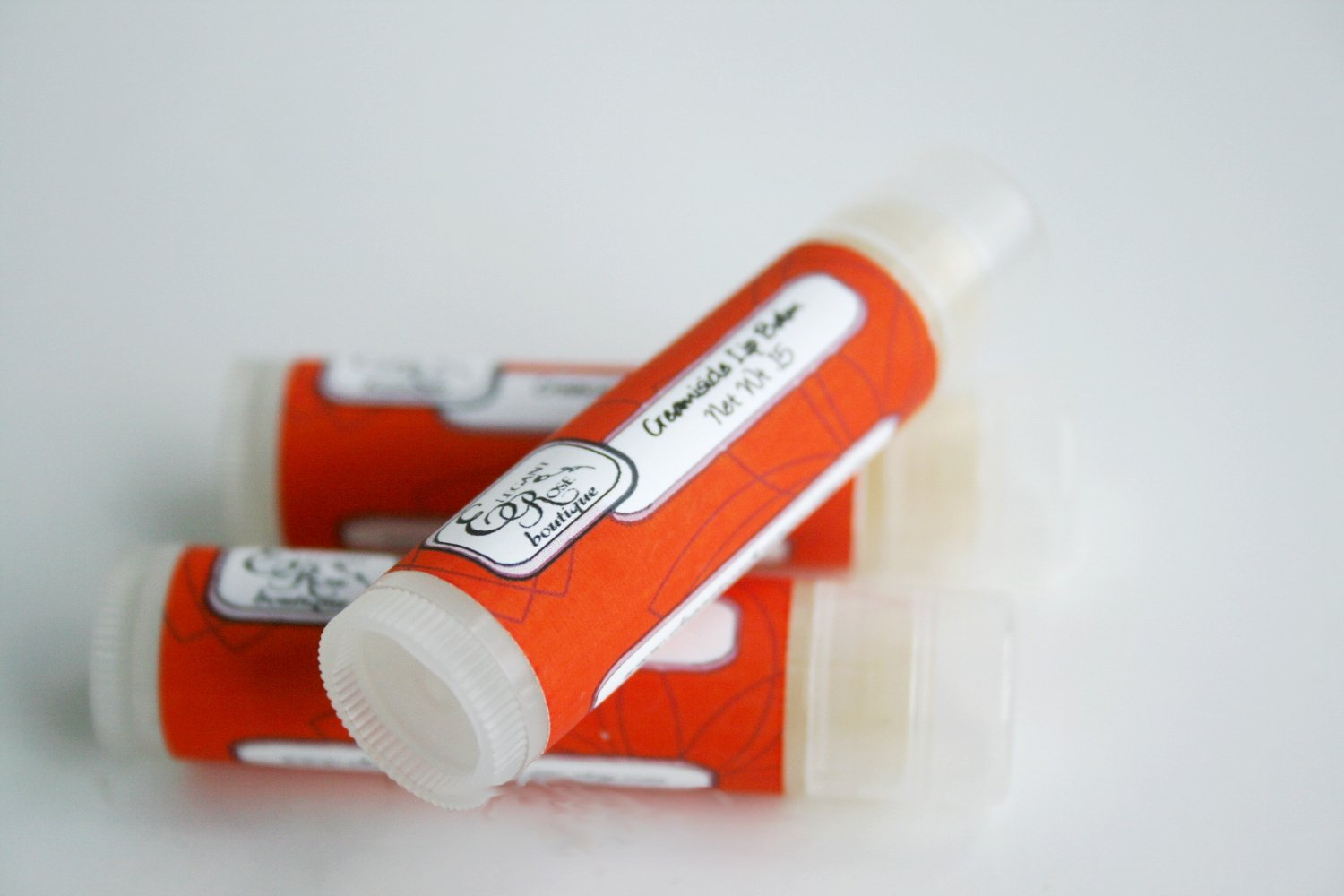 Creamsicle Lip Balm