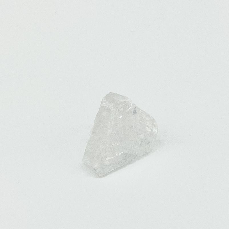 Clear Quartz Rough Stone