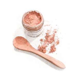 Moroccan Clay Exfoliating Mask