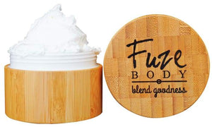 Body Butter - Energy