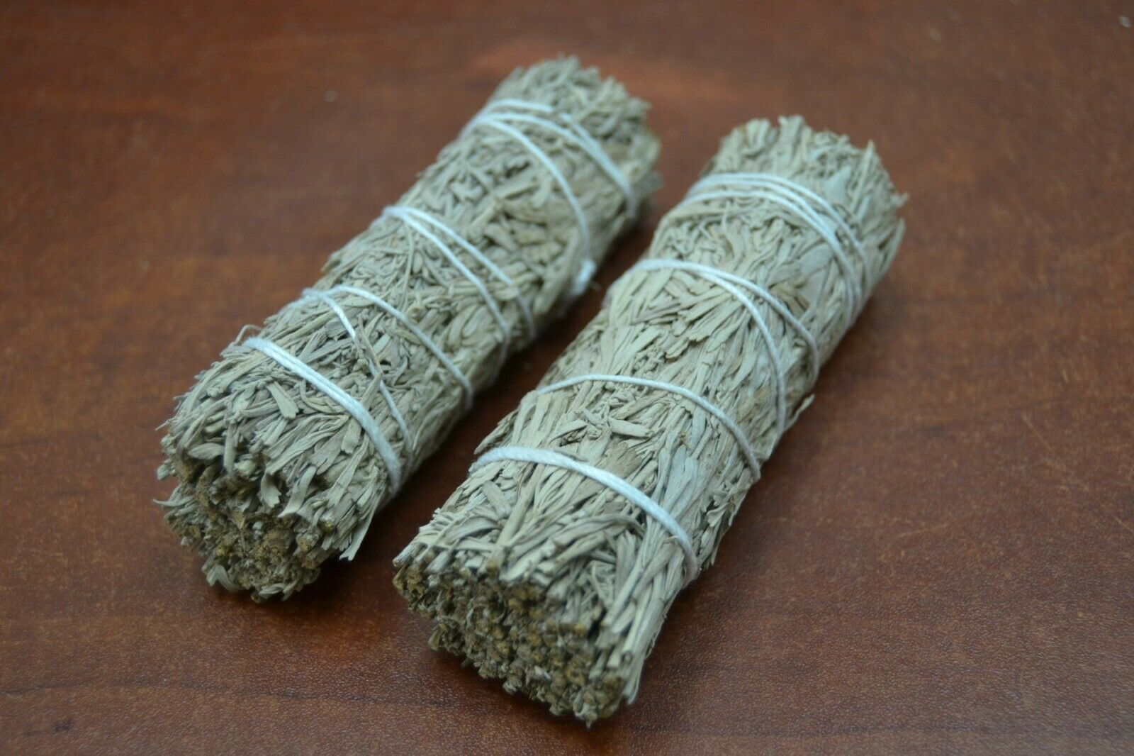 2 Pcs Set Desert Sage Bundle Smudge Incense