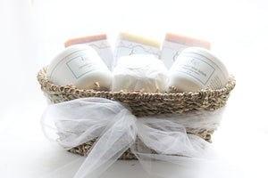 Smooth Skin Pamper Gift