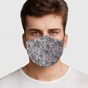 Flower Lace Face Cover
