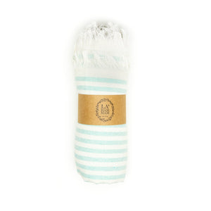 Hammam Peshtemal Pure Cotton Beach Towel