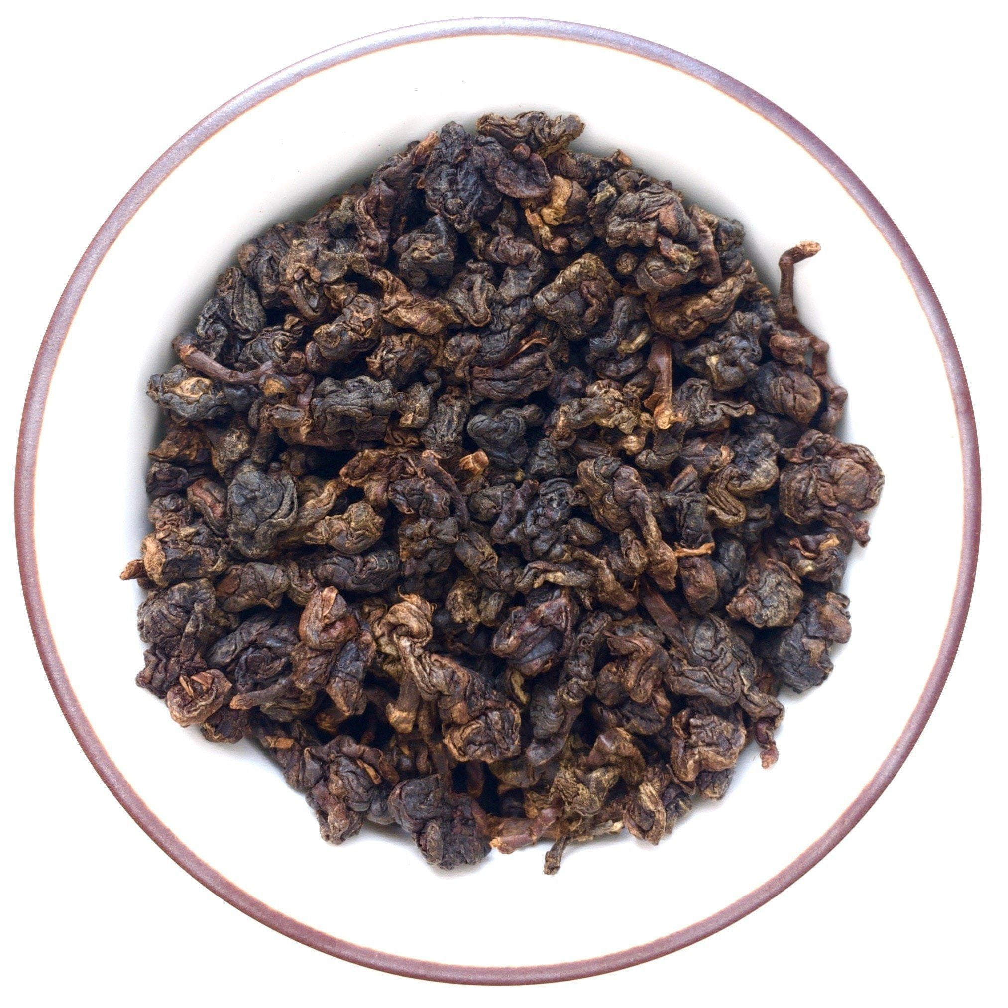 Crimson Oolong