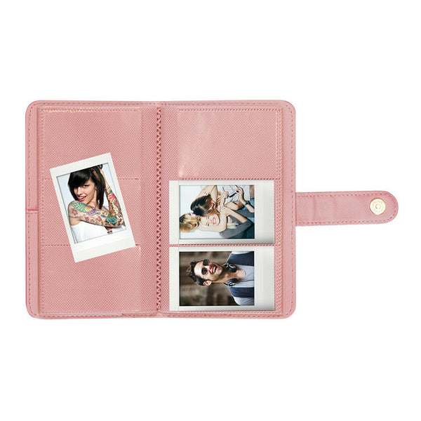 Instax Mini album PINK