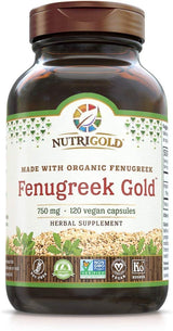 Fenugreek Gold