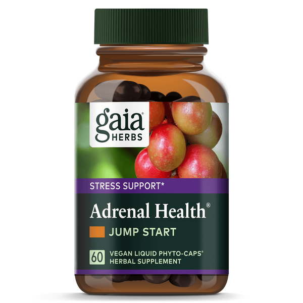 Adrenal Health - Jump Start
