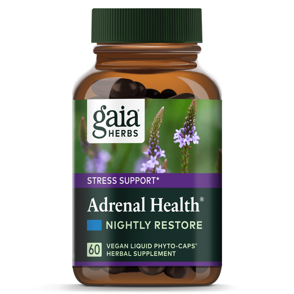 Adrenal Health - Nightly Restore