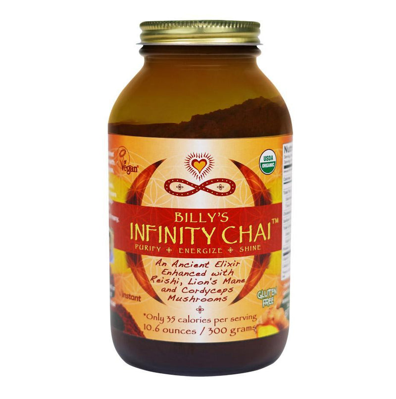 Billy's Infinity Chai