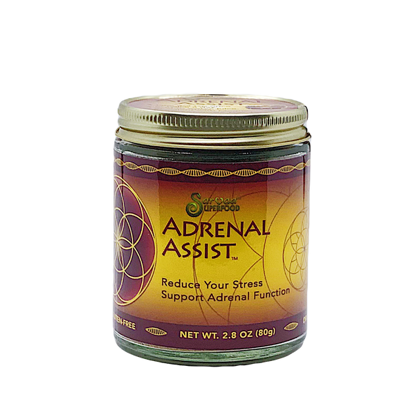 Adrenal Assist