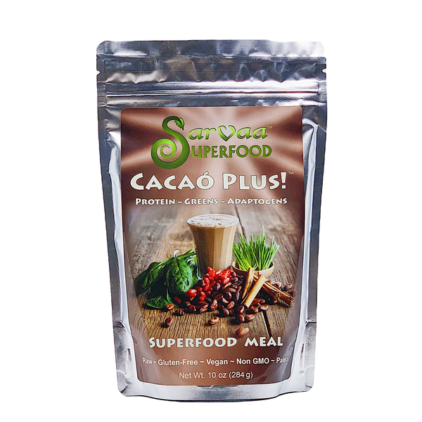Cacao Plus Protein