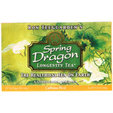 Spring Dragon Tea