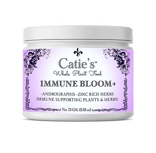 Immune Bloom