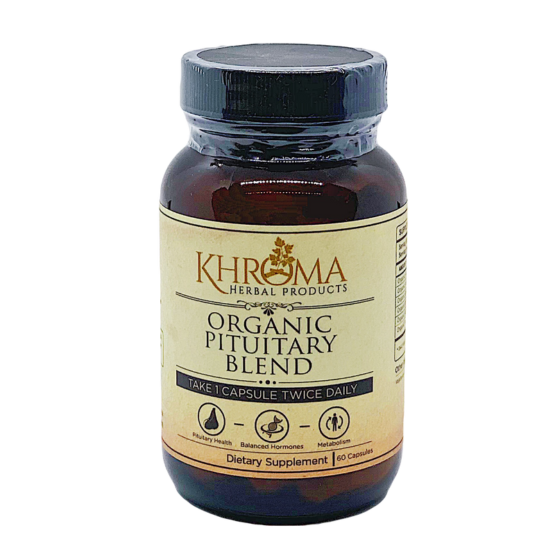Pituitary Blend