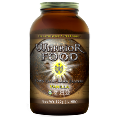 Warrior Food