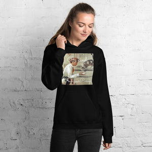 Women Feed your Pussy Hoodie - ODDSALTBoutique