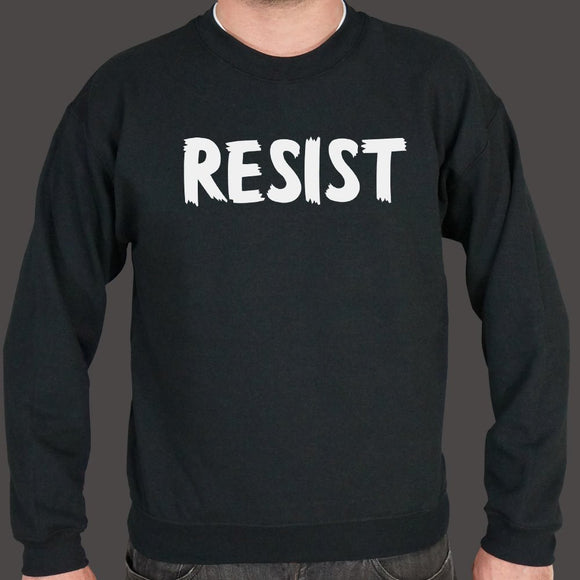 Resist Sweater (Mens) - ODDSALTBoutique