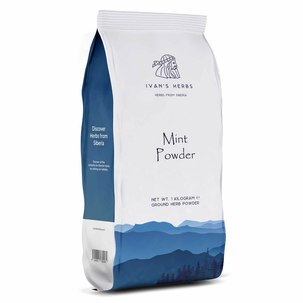 Mint Powder | 1 kg