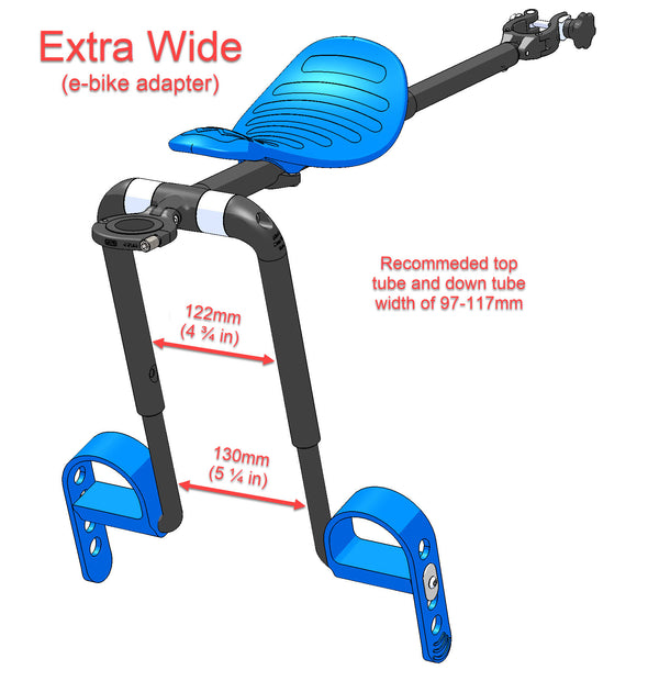 E-Bike Adapter  *See below re tax and shipping