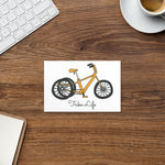 Load image into Gallery viewer, Trike postcard