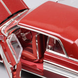 Oldsmobile StarFire 98 (1962) - 1:18 Voitures miniatures