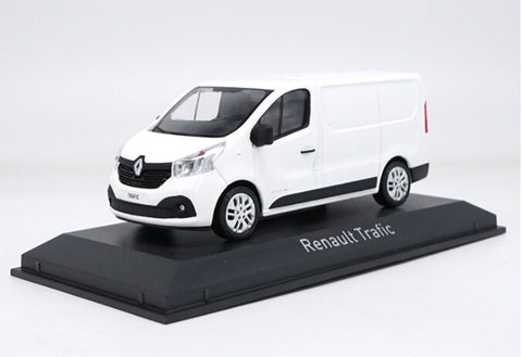 Renault Trafic - Norev 1:43 Voitures miniatures