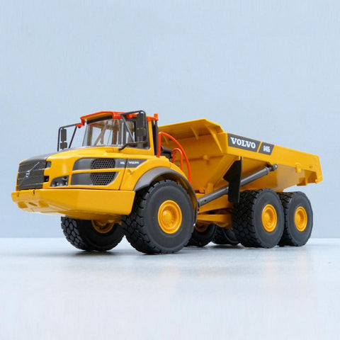 Volvo A40G Articulated Hauler Dump - 1:50 Camion miniatures