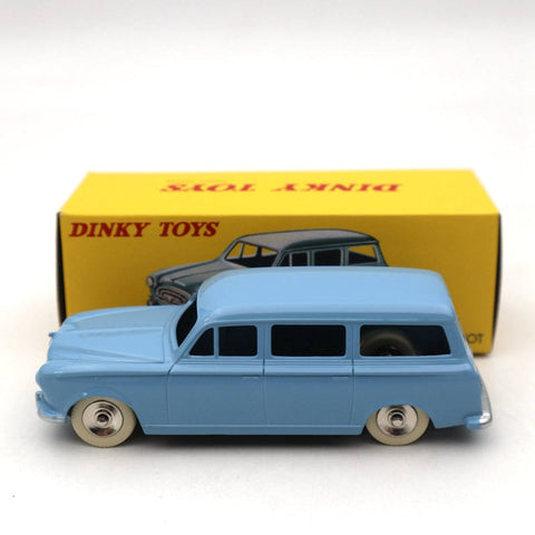 Peugeot 403 Familale - Dinky Toys - 1:43 Voitures miniatures