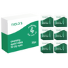 Ticlo's Tea Tree Oil  Eyelid Wipes For Dry Eyes