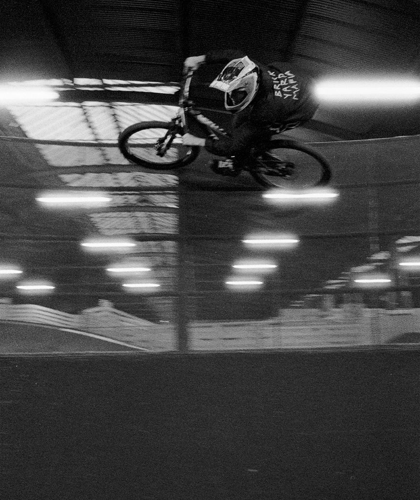 centrifugal force in wallride andric