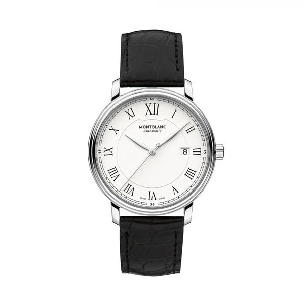 Montblanc Automatic Tradition Date 40mm