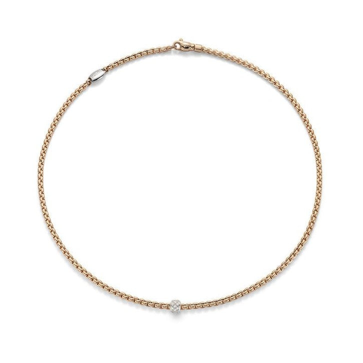 FOPE Eka Tiny Collection Necklace