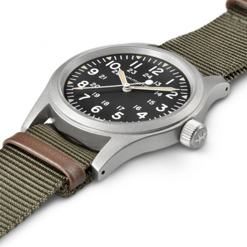 Hamilton Khaki Field Mechanical