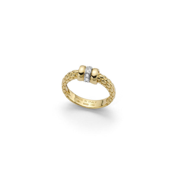 FOPE Solo Collection Flex'It Ring