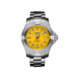 Breitling Avenger  Automatic  45 Seawolf