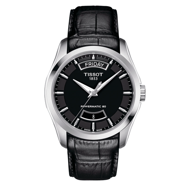 Tissot Couturier Powermatic 80