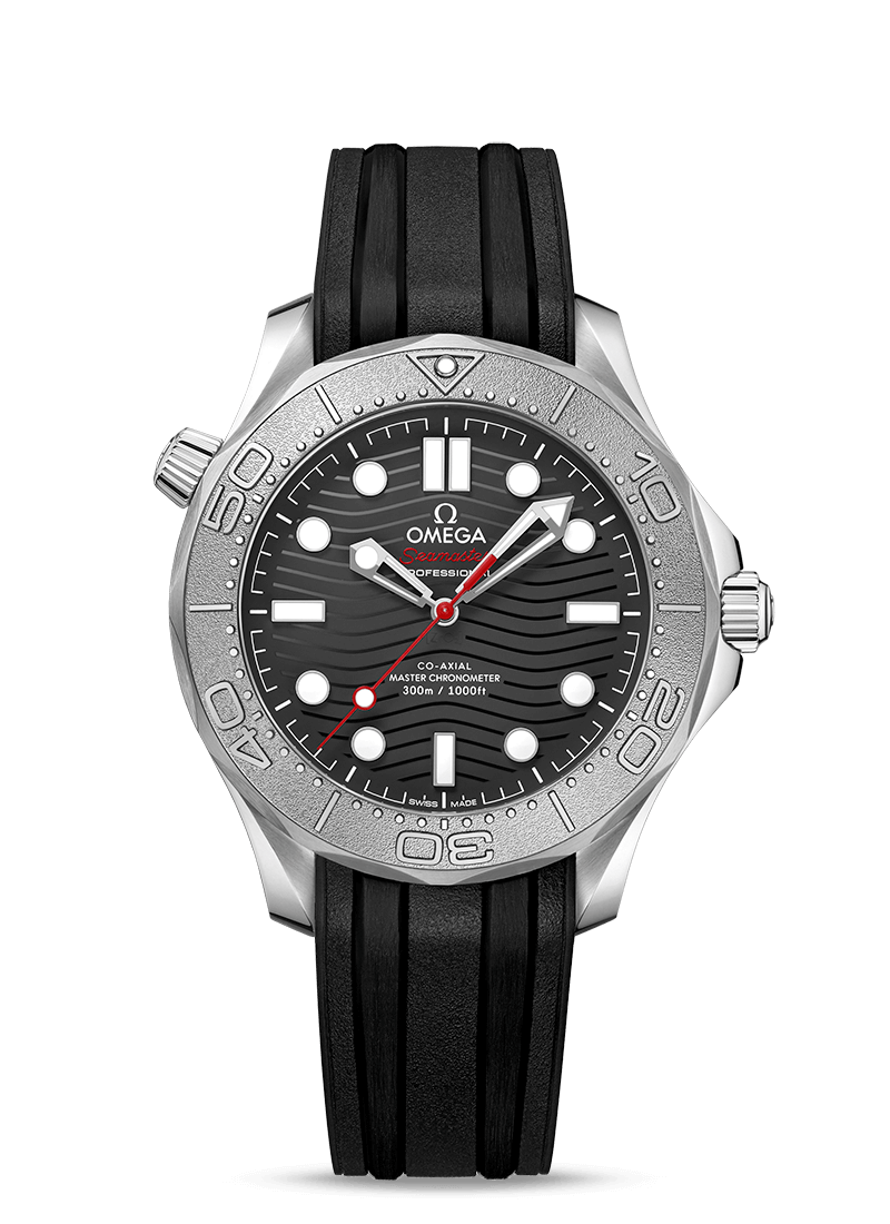 "OMEGA Seamaster Diver 300M ""Nekton Edition"" Co‑Axial Master Chronometer 42 mm"